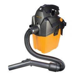 DETROIT 1200W 6L Portable M Class Vacuum DETVAC26M