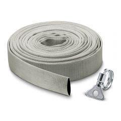 KARCHER 10m Fabric Flat Hose Set 29971000