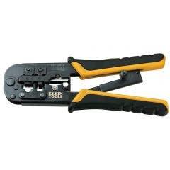 KLEIN Modular Ratcheting Crimping Pliers AVDV226011SEN