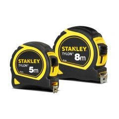 STANLEY Twin Pack Tape Measure STHT74026L