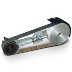 LINISHALL 1520mm x 100mm Belt Grinding Attachment 1520100