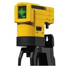 STABILA 30m LAX 50 G Crossline Beam Level Laser Green 19110