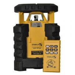STABILA 800m LAR 350 Automatic Motion-Controlled Rotary Level Laser 19111