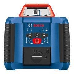 BOSCH 350M Dual Grade Rotary Laser GRL350 HV 0601061S40