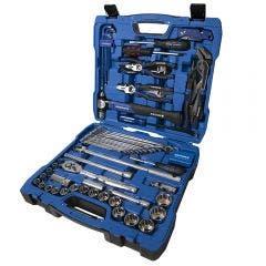 KINCROME Portable Workshop Toolkit - 94 Piece K1865