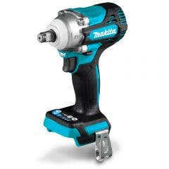 MAKITA 18V Brushless 1/2inch Impact Wrench Friction Ring Skin DTW300Z