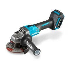 MAKITA XGT 40V Max Brushless 125mm Slide Switch Angle Grinder Skin GA005GZ
