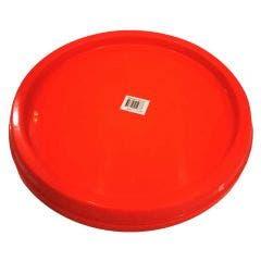 TOTAL TOOLS 20L Plastic Bucket Lid TB20TTL