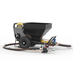 WAGNER 2200W 50L Plaster & Mortar Sprayer 2361588