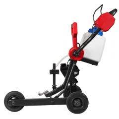 "MILWAUKEE MX FUEL™ 355mm (14"") Cut-Off Saw Cart Suits MXFCOS350-0 MXFCOSC"