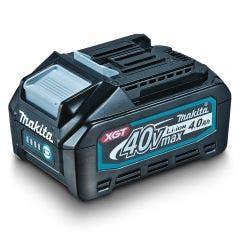 MAKITA 40V XGT MAX 4.0Ah Battery 191B26-6