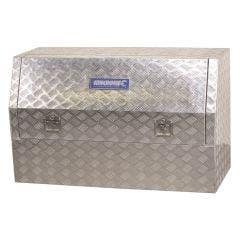 KINCROME 1450mm Upright Aluminium Truck Box 51038