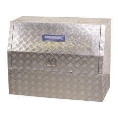 KINCROME 900mm Upright Aluminium Truck Box 51036