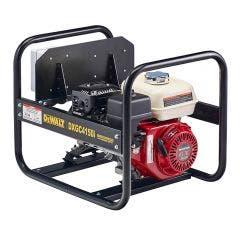 DEWALT 4150W Open Frame Petrol Generator DXGC4150I