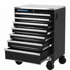 KINCROME 7 Drawer Trade Centre Tool Trolley K7367