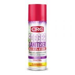 CRC 210ml Sanitising Fogger 1752197