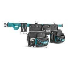 MAKITA 3 Pouch Tool Belt Set E-05169