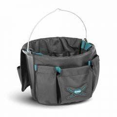 MAKITA 19 Pocket Tool Organiser Bucket Tote E05527