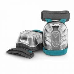 MAKITA Ultimate Knee Pads Heavy Duty Set E05658
