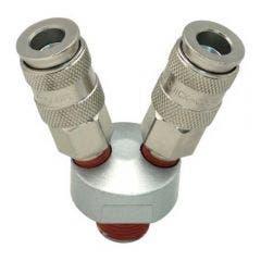 IRONAIR Air Tool Air Fitting YA22