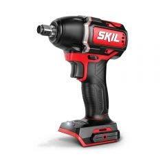 SKIL PWRCORE 20V Brushless 1/2inch Impact Wrench Skin IW5739E-00