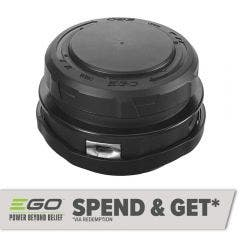 EGO Replacement Rapid Reload+ Trimmer Head - Clockwise AH1530