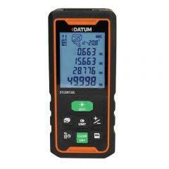 DATUM 100m Green Laser Distance Measurer DTLDM100G