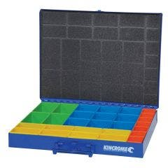 KINCROME 28 Case Multi-Storage Compartment - Extra Large K7615