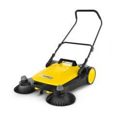 KARCHER 38L 860mm Manual Sweeper S6 Twin 17664600