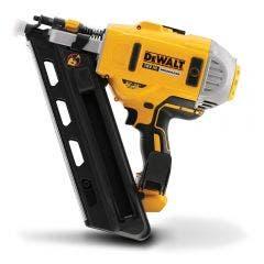 DEWALT 18V Brushless XR 50-90m Framing Nailer Skin DCN692N-XE