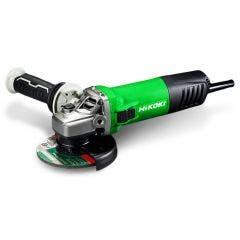 HiKOKI 1400W 125mm Slide Switch Angle Grinder G13SB4(H1Z)