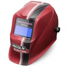 LINCOLN VIKING 1740 ReCode Auto Darkening Welding Helmet K3495-2