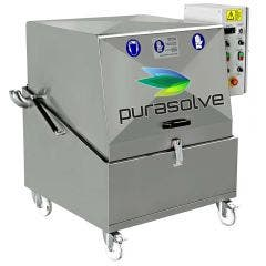 PURASOLVE 900mm Rotary Parts Washer PSR900PW