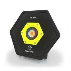 UNILITE 20W 2300 Lumen Rechargeable LED Work Light CRI2300