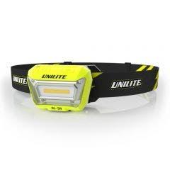 UNILITE 325 Lumen Rechargeable LED Head Lamp HL5R