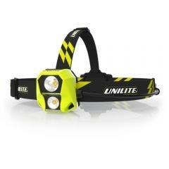 UNILITE 450 Lumen Rechargeable LED Head Lamp HL6R