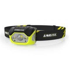UNILITE 475 Lumen Rechargeable LED Head Lamp HL7R