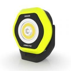 UNILITE 800 Lumen Rechargeable LED Work Light HX800R