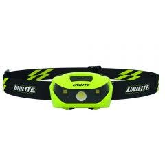UNILITE 160 Lumen Compact Head Torch PS-HDL1