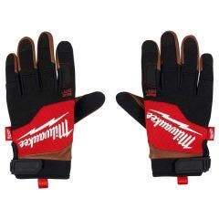 MILWAUKEE Hybrid Leather Gloves