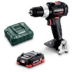 METABO 18V Brushless 1 x 4.0Ah Hammer Drill Kit AU60236800
