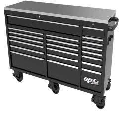158383-SP-73-USA-Sumo-Series-Wide-Roller-Cabinet-21-Drawer-BlackChrome-SP44825-HERO_main