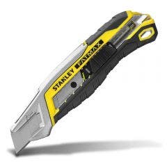 STANLEY FATMAX 18mm Integrated Snap Knife FMHT10594-0