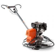HUSQVARNA 36inch 7.9HP Trowel Machine CT 36 w/ Pro Shift 970465507