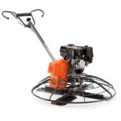 HUSQVARNA 48inch 11.6HP Trowel Machine CT 48 970465605