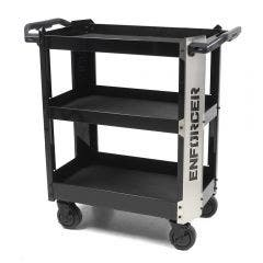 KINCROME 3-Tier Enforcer Cart Tool P7183ENF