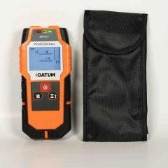 DATUM 100mm Metal & Wood Stud Detector DTSF100MM