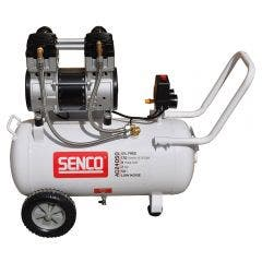 SENCO 2.0HP 50L Oil Free Direct Drive Air Compressor AC24050