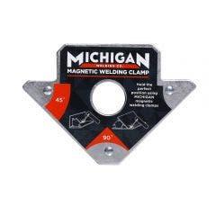 MICHIGAN 10kg Magnetic Welding Clamp MC10MCGS2