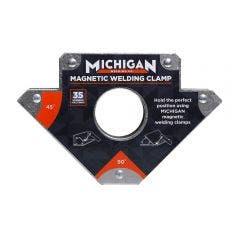 MICHIGAN 35kg Magnetic Welding Clamp MC35MCGS2